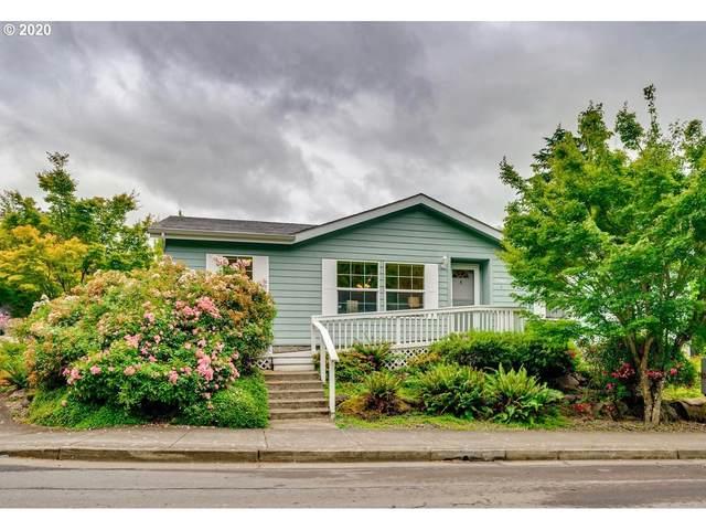 21468 SE Ankeny St, Gresham, OR 97030 (MLS #20317044) :: Lucido Global Portland Vancouver