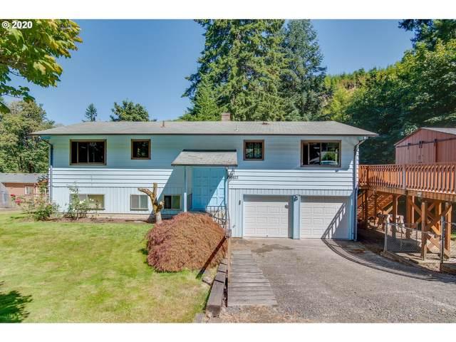 90823 Alderwood Rd, Westport, OR 97016 (MLS #20317048) :: Fox Real Estate Group