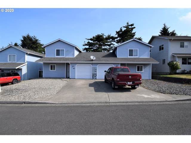 868 Blanco, Coos Bay, OR 97420 (MLS #20317468) :: Beach Loop Realty
