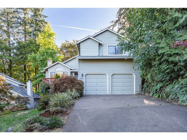 9426 SW 53RD Ave, Portland, OR 97219 (MLS #20317506) :: Beach Loop Realty