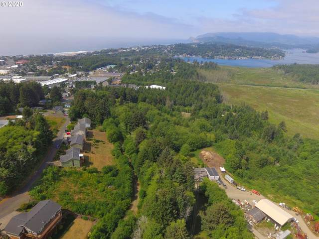 SE Quay Pl, Lincoln City, OR 97367 (MLS #20317527) :: Fox Real Estate Group