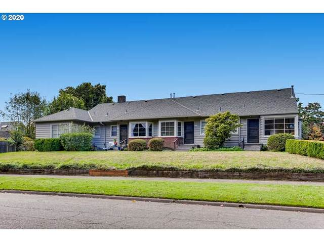 3227 NE 7TH Ave, Portland, OR 97212 (MLS #20317705) :: The Liu Group