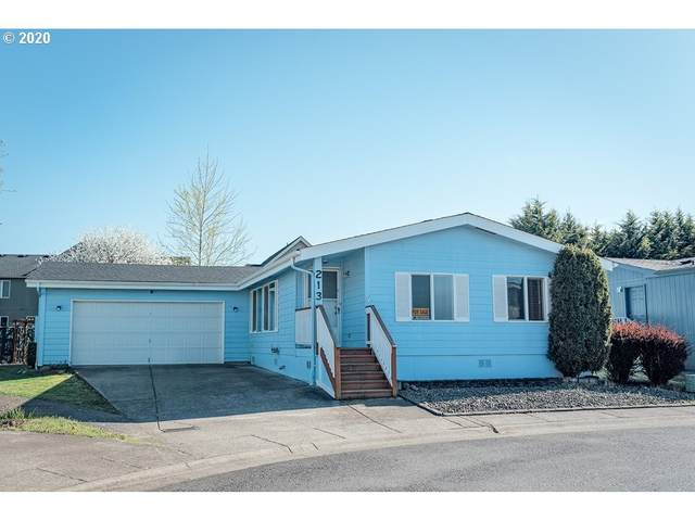 1699 N Terry St #213, Eugene, OR 97402 (MLS #20318100) :: Townsend Jarvis Group Real Estate