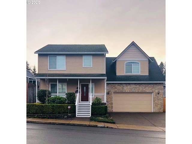 3549 Osprey Dr, Springfield, OR 97477 (MLS #20318468) :: Premiere Property Group LLC