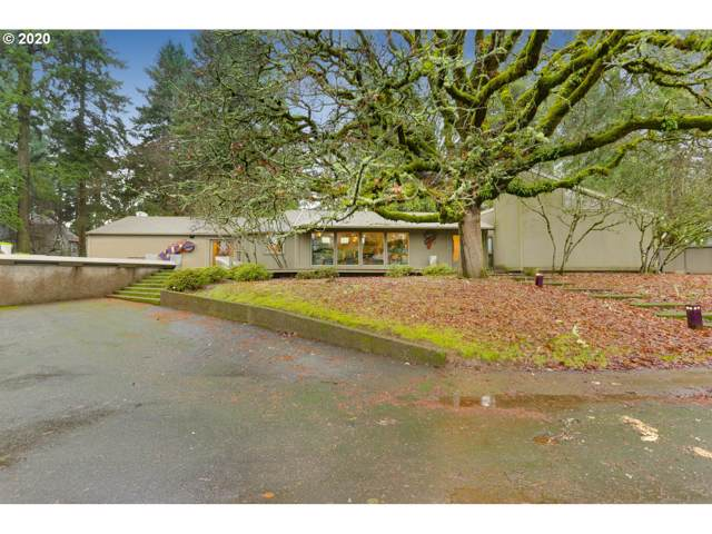 12025 SW 60TH Ave, Portland, OR 97219 (MLS #20318637) :: Song Real Estate