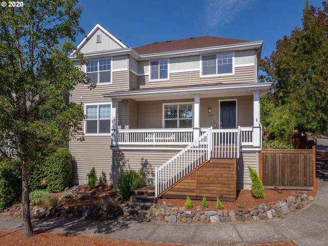 10657 SW Washington St, Portland, OR 97225 (MLS #20318656) :: Cano Real Estate