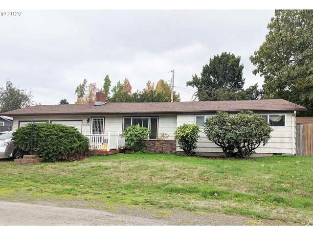 2130 Lamar Ln, Eugene, OR 97401 (MLS #20318702) :: Stellar Realty Northwest