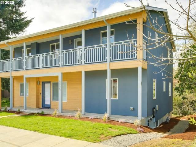 5405 SE 41ST Ave, Portland, OR 97202 (MLS #20318755) :: Beach Loop Realty