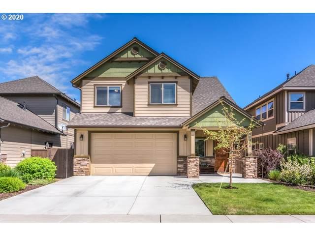 21368 Evelyn Pl, Bend, OR 97701 (MLS #20318869) :: Song Real Estate