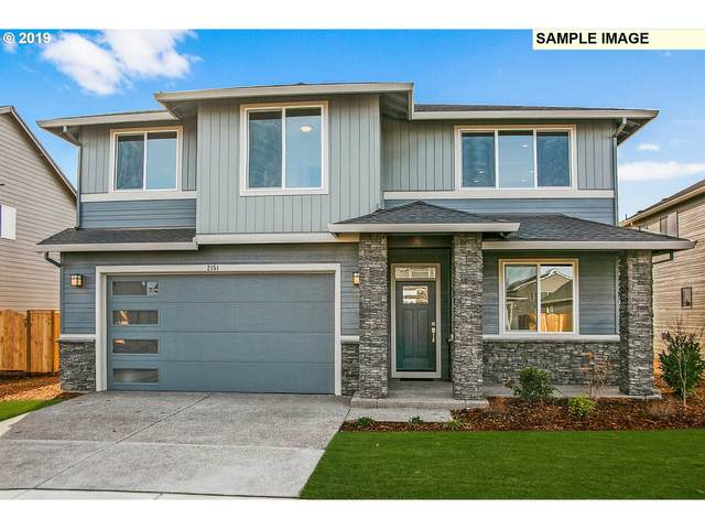 1614 NE Oriole Ct Lt80, Camas, WA 98607 (MLS #20318957) :: Beach Loop Realty