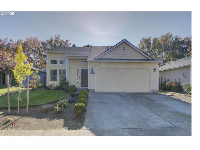 17407 SE 19TH St, Vancouver, WA 98683 (MLS #20319002) :: Fox Real Estate Group