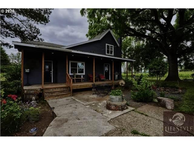 18605 NE Calkins Ln, Newberg, OR 97132 (MLS #20319095) :: Fox Real Estate Group