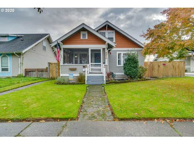 520 15TH Ave, Longview, WA 98632 (MLS #20319108) :: Next Home Realty Connection