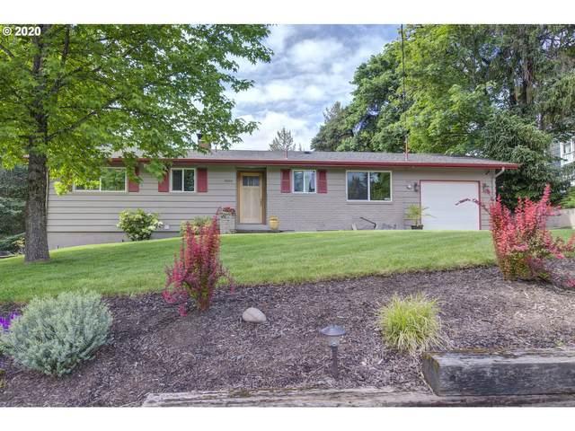 4265 SE Raymond St, Milwaukie, OR 97267 (MLS #20319119) :: Holdhusen Real Estate Group
