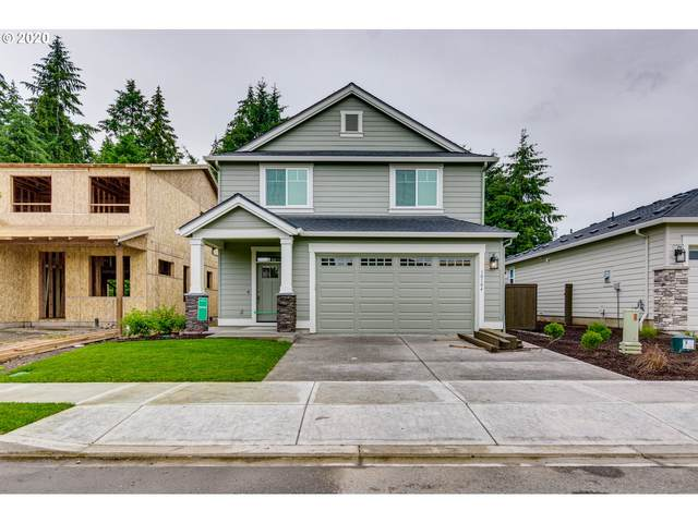 9916 NE 132ND Ave, Vancouver, WA 98682 (MLS #20319150) :: Fox Real Estate Group