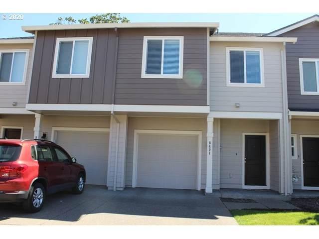 8421 NE 14TH Ave, Vancouver, WA 98665 (MLS #20319197) :: Fox Real Estate Group