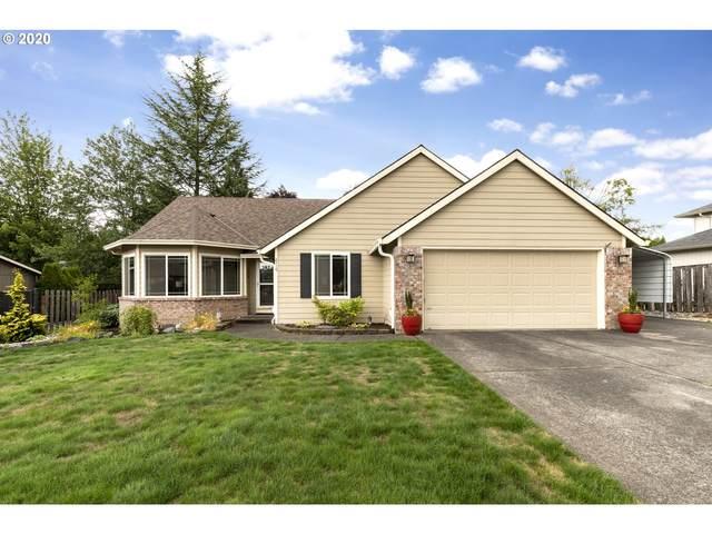 2710 SE Barnes Rd, Gresham, OR 97080 (MLS #20319215) :: Fox Real Estate Group