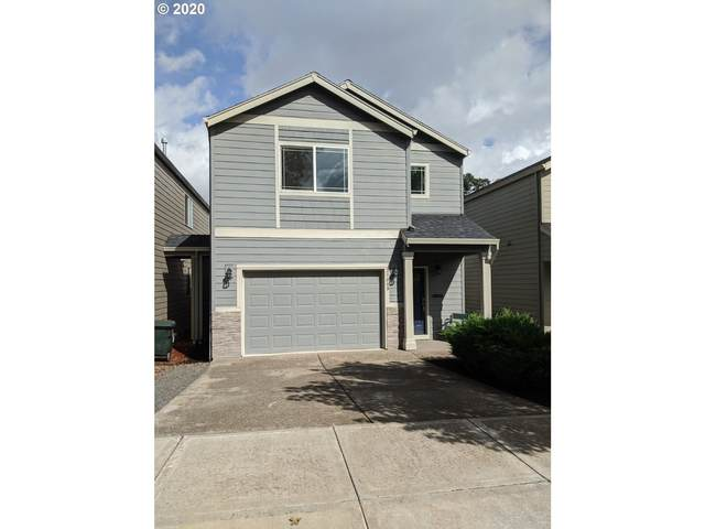 31889 NW Pacific St, North Plains, OR 97133 (MLS #20319223) :: The Liu Group