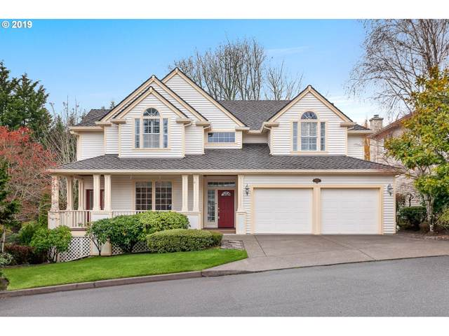 9524 NW Engleman St, Portland, OR 97229 (MLS #20319224) :: Next Home Realty Connection