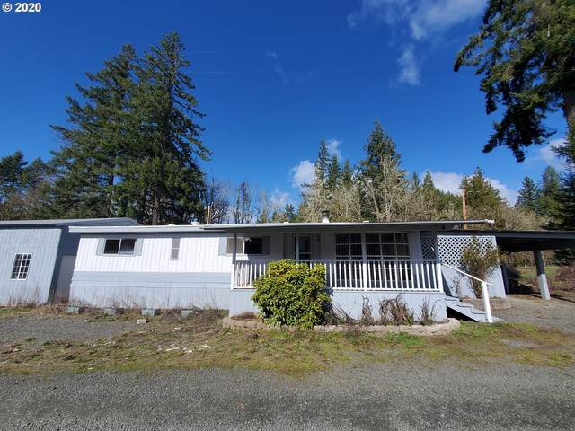 71569 London Rd, Cottage Grove, OR 97424 (MLS #20319233) :: Townsend Jarvis Group Real Estate