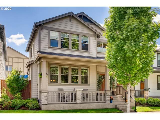 7676 NE Samuelson St, Hillsboro, OR 97124 (MLS #20319247) :: Next Home Realty Connection