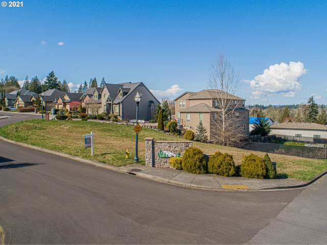 2604 NE 163RD St, Ridgefield, WA 98642 (MLS #20319381) :: Beach Loop Realty