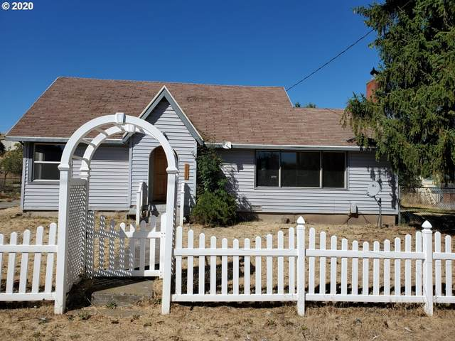 1175 Washington St, Fossil, OR 97830 (MLS #20319446) :: Change Realty