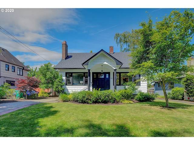 4041 NE 24TH Ave, Portland, OR 97212 (MLS #20319511) :: Cano Real Estate
