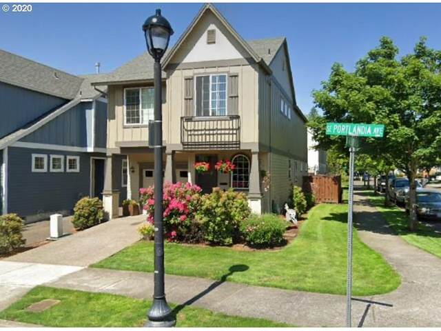 901 SE Portlandia Ave, Hillsboro, OR 97123 (MLS #20319610) :: Next Home Realty Connection
