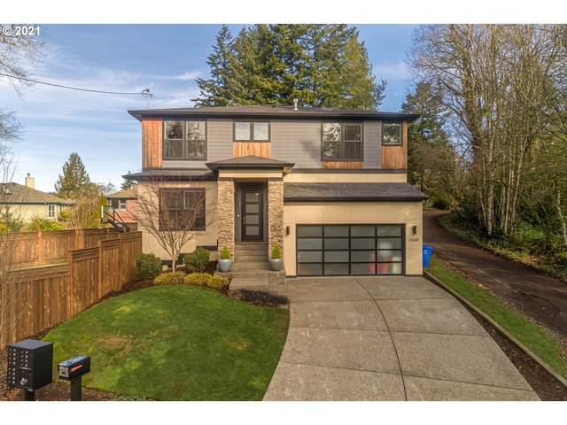 10340 SW Ridgeview Ln, Portland, OR 97219 (MLS #20319737) :: Townsend Jarvis Group Real Estate
