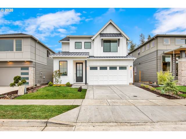 17337 SW Dotterel Ln, Beaverton, OR 97007 (MLS #20319749) :: Next Home Realty Connection