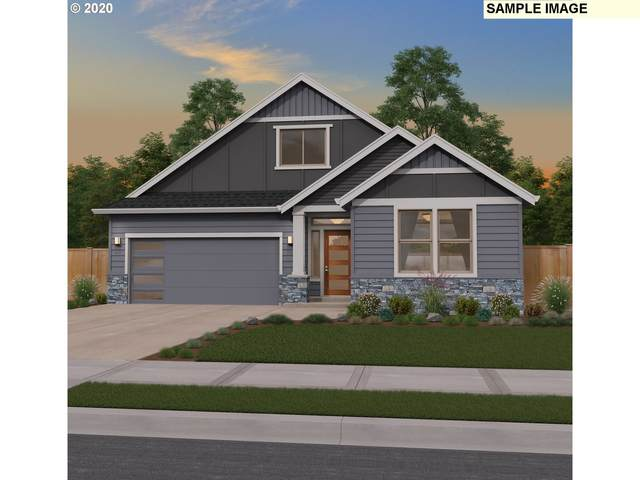 N Boxwood St, Camas, WA 98607 (MLS #20319754) :: Beach Loop Realty