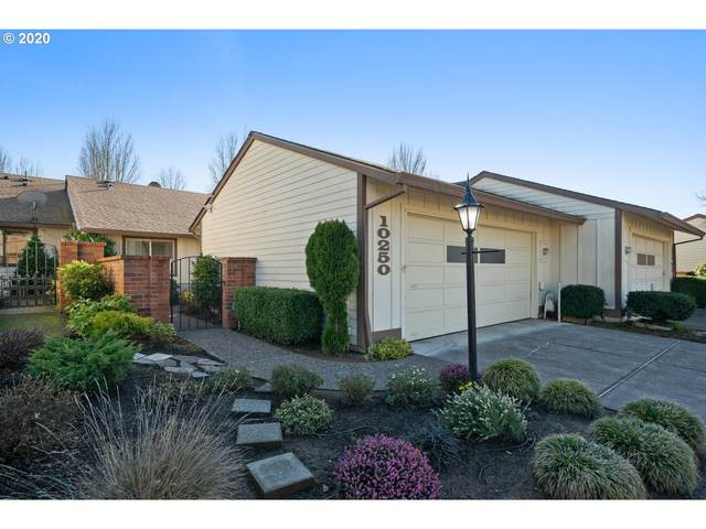 10250 SW Greenleaf Ter, Tigard, OR 97224 (MLS #20319776) :: Change Realty
