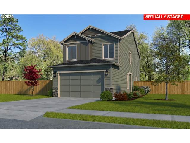 832 S 24th Ave #115, Cornelius, OR 97113 (MLS #20319903) :: Holdhusen Real Estate Group