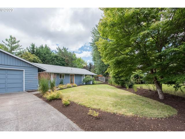 9525 SW Frewing Ct, Tigard, OR 97223 (MLS #20320047) :: Cano Real Estate