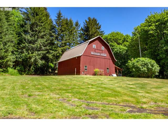 12701 Village Rd, Swisshome, OR 97480 (MLS #20320301) :: Cano Real Estate