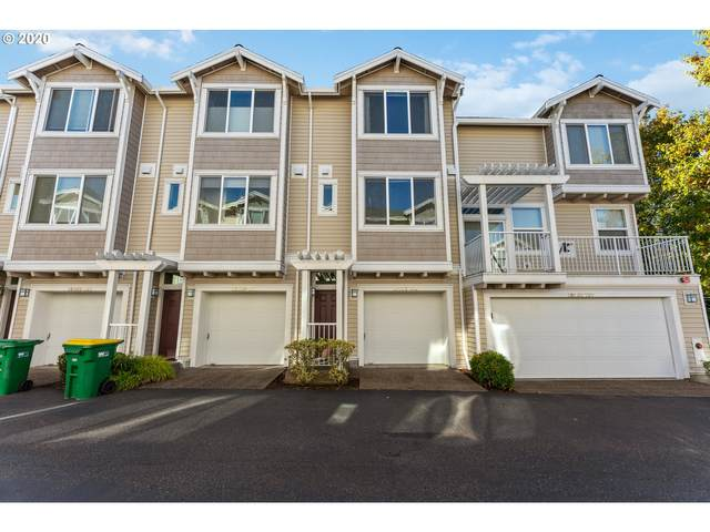 16030 SW Audubon St #104, Beaverton, OR 97003 (MLS #20320381) :: Premiere Property Group LLC