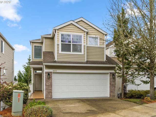 13580 SW Crestline Ct, Tigard, OR 97224 (MLS #20320492) :: McKillion Real Estate Group