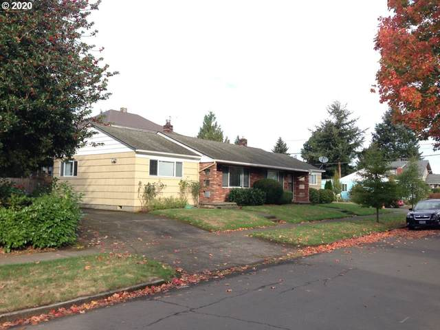 927 NE 65TH Ave, Portland, OR 97213 (MLS #20320495) :: TK Real Estate Group