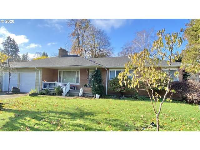 4535 NE 112TH Ave, Portland, OR 97220 (MLS #20320538) :: Gustavo Group