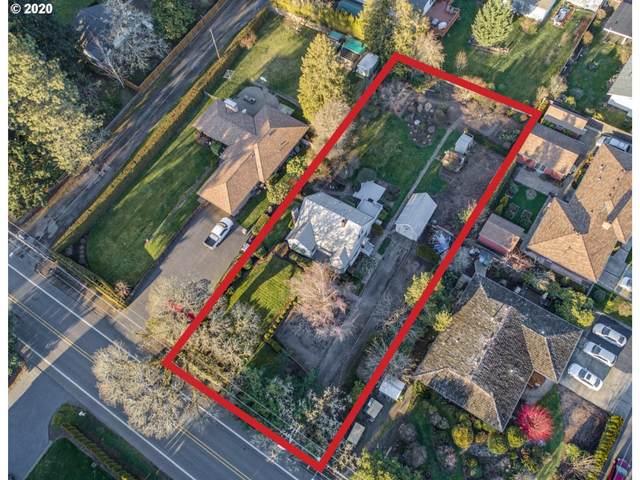 14818 SE Oatfield Rd, Milwaukie, OR 97267 (MLS #20320550) :: Fox Real Estate Group
