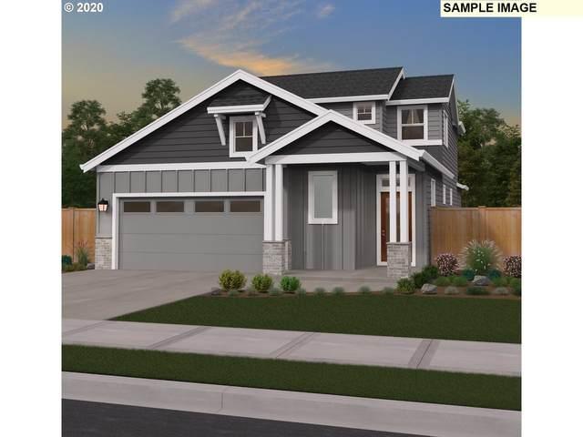 110 S 39TH Dr, Ridgefield, WA 98642 (MLS #20320707) :: Beach Loop Realty