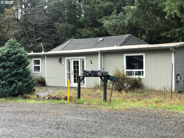 1719 SW Fleet Ave, Lincoln City, OR 97367 (MLS #20320768) :: Premiere Property Group LLC