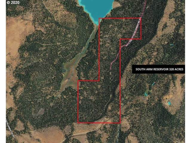 Nf 394 Rd, Lakeview, OR 97630 (MLS #20320833) :: Gustavo Group