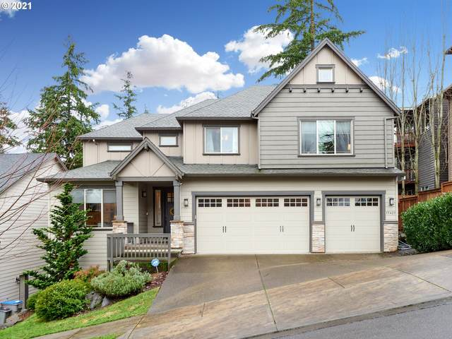 15425 SW Summerview Dr, Tigard, OR 97224 (MLS #20320866) :: Fox Real Estate Group