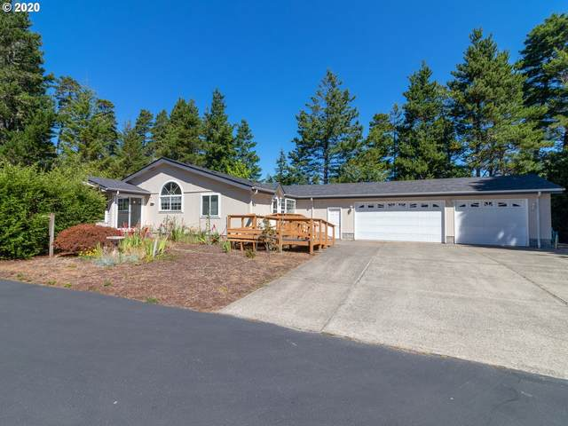250 Munsel Creek Loop, Florence, OR 97439 (MLS #20320994) :: Stellar Realty Northwest