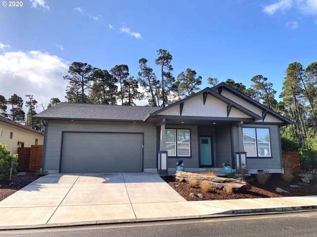 3700 Nandina Dr, Florence, OR 97439 (MLS #20321180) :: Gustavo Group