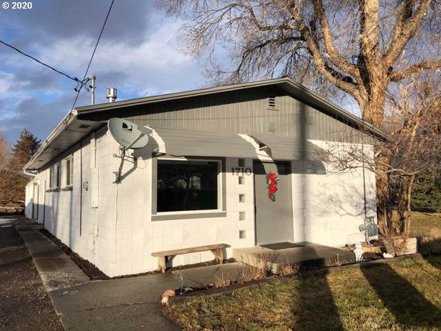 1710 Auburn Ave, Baker City, OR 97814 (MLS #20321231) :: Townsend Jarvis Group Real Estate