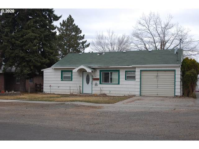 115 S Washington St, Condon, OR 97823 (MLS #20321238) :: Townsend Jarvis Group Real Estate