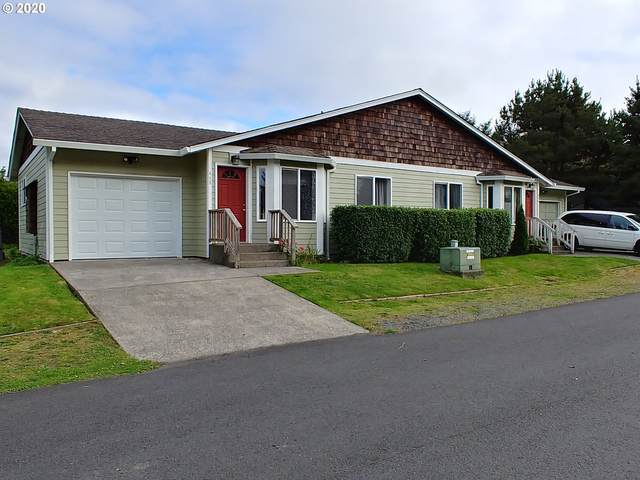 -1 Elk Land Ct, Cannon Beach, OR 97110 (MLS #20321240) :: Holdhusen Real Estate Group